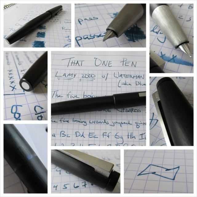 Lamy2000Collage
