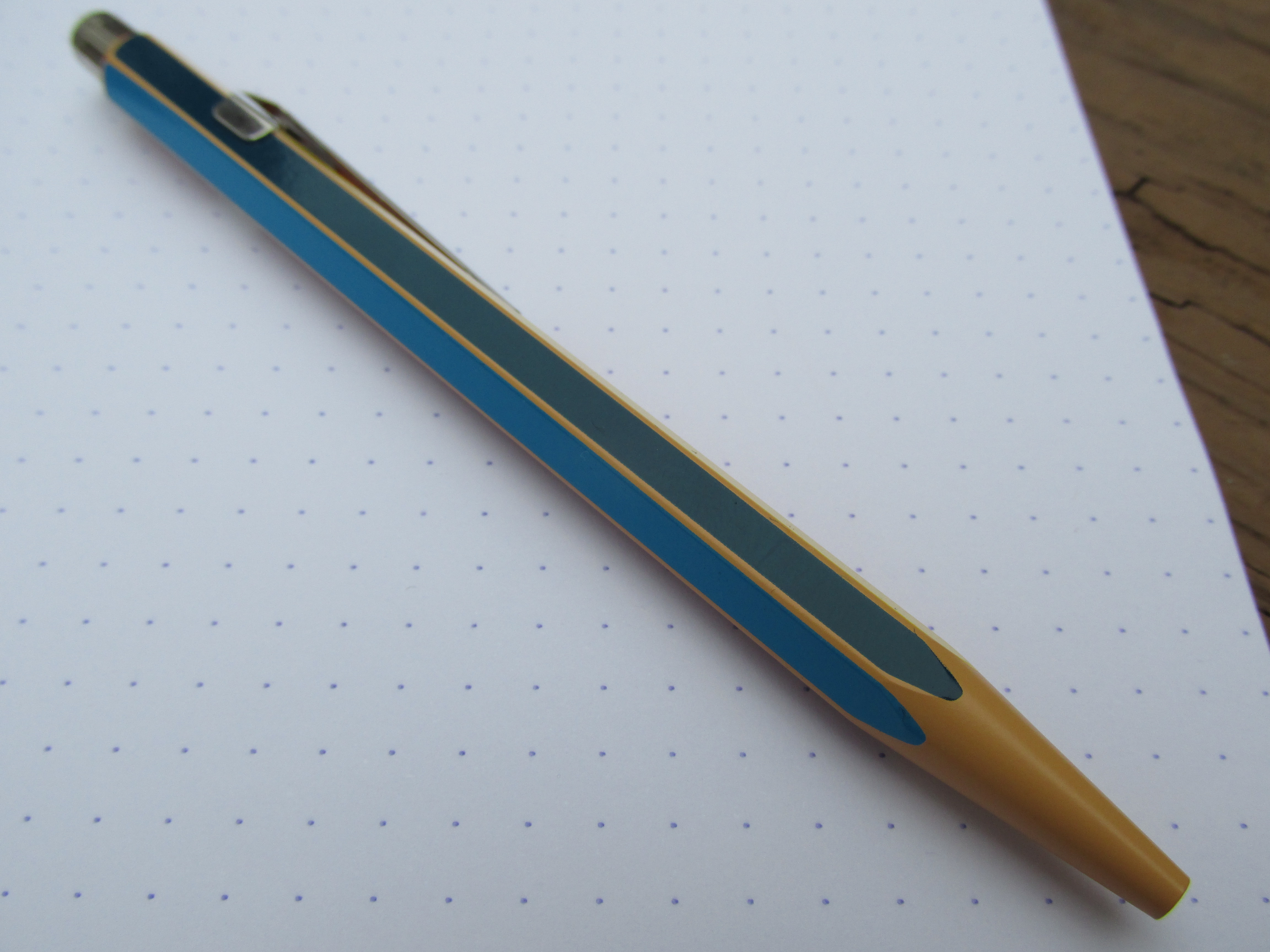 Ballpoint That One Pen Circuit Board Rollerball And Ink Nerd Gift Carandache849j