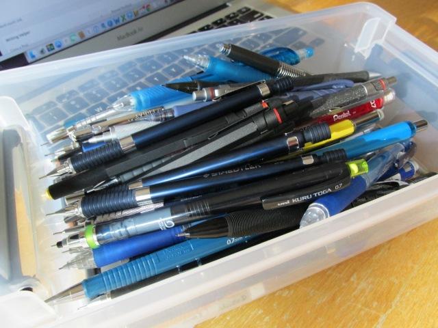 PencilBucket